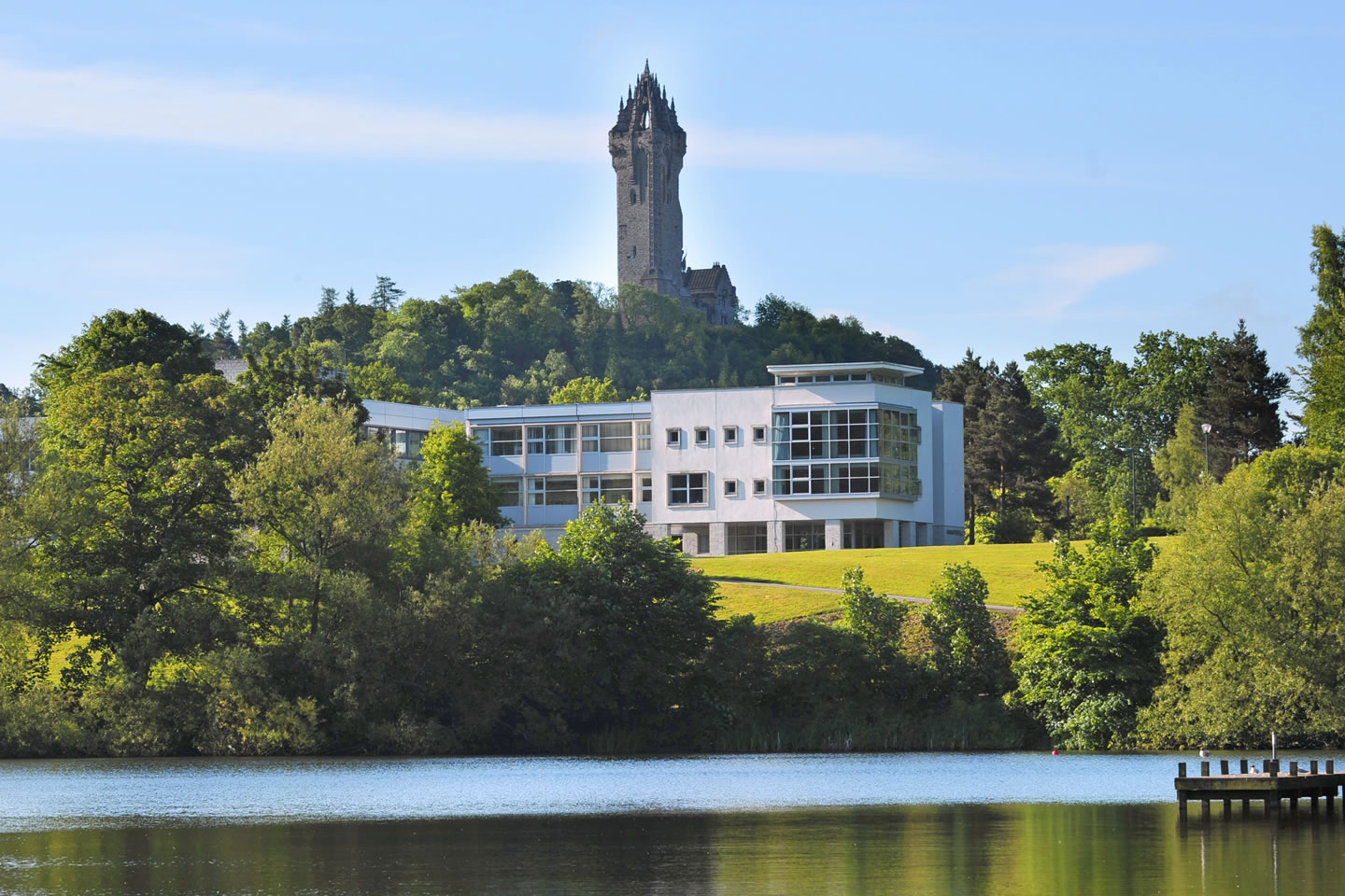 University of Stirling Art Collection